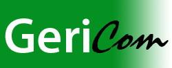 GeriCom Logo